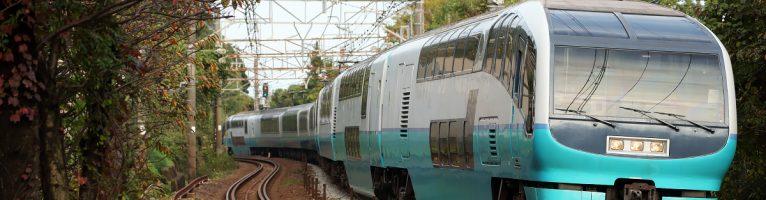 [日本鐵道影像]再會了! JR東日本 251系